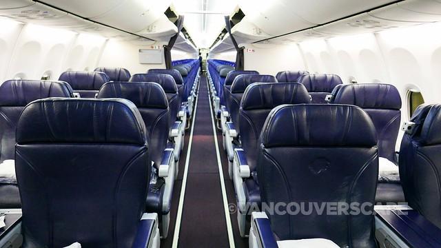 Aeromexico Clase Premier service-4