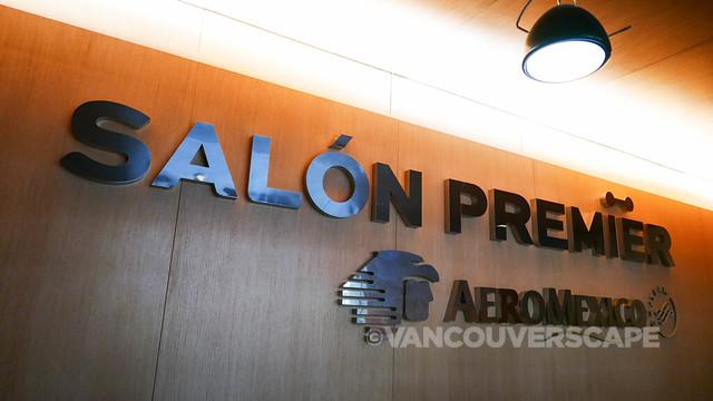Aeromexico Clase Premier service-10
