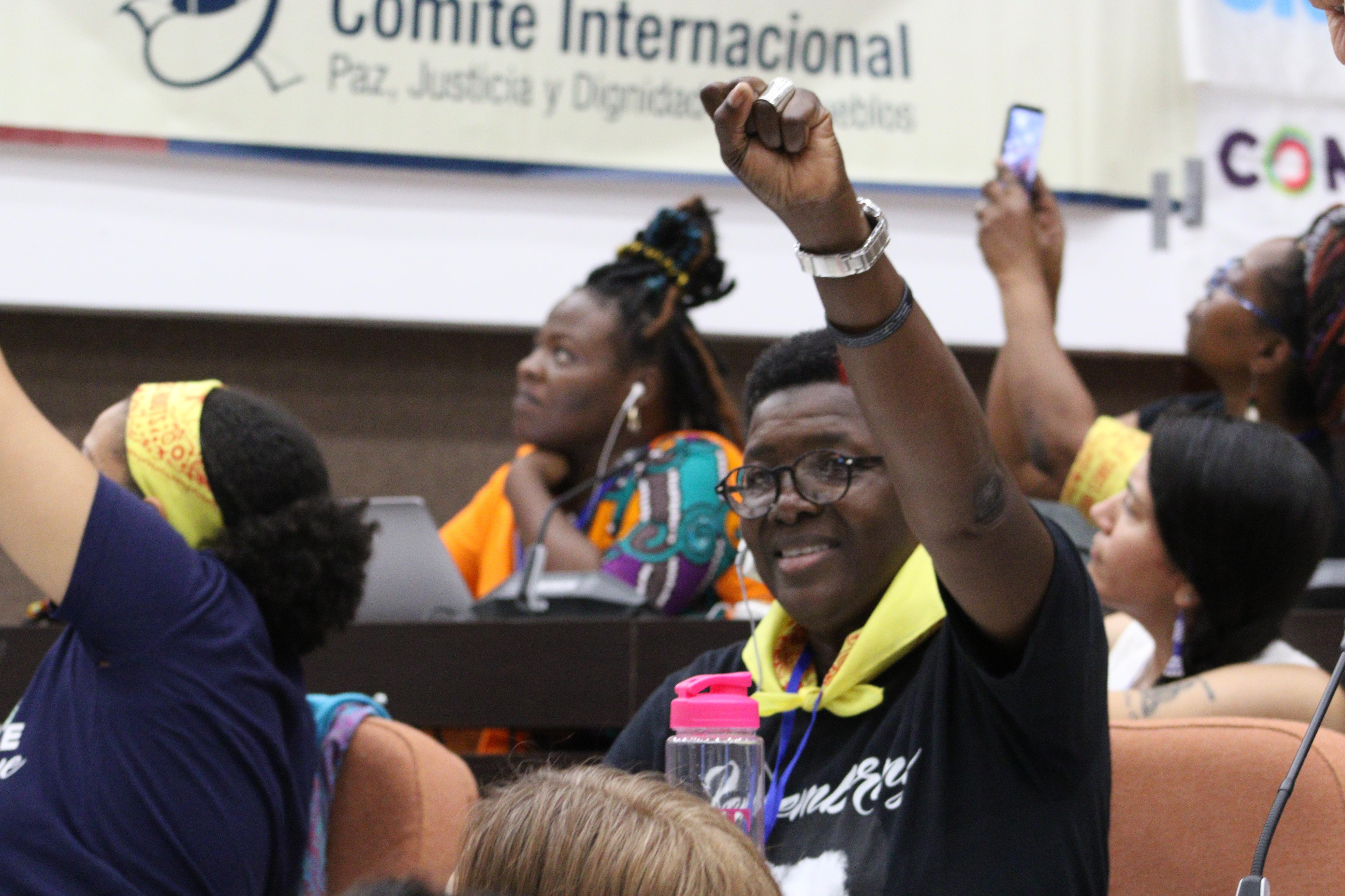 Se desarrolla en La Habana Encuentro Antiimperialista de Solidaridad