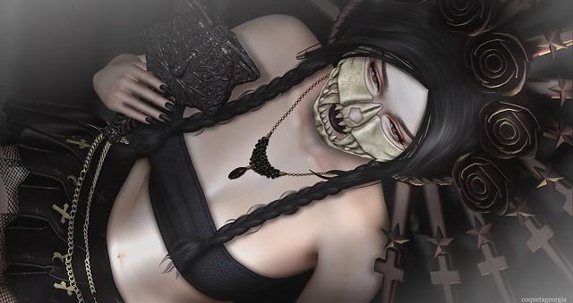 Witch....
