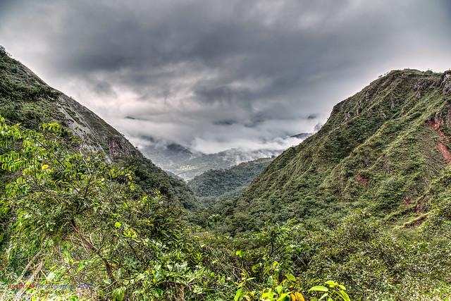 National Park Amboró