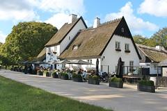 🇩🇰 Restaurant in Bakken