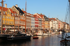 🇩🇰 The marvelous Nyhavn