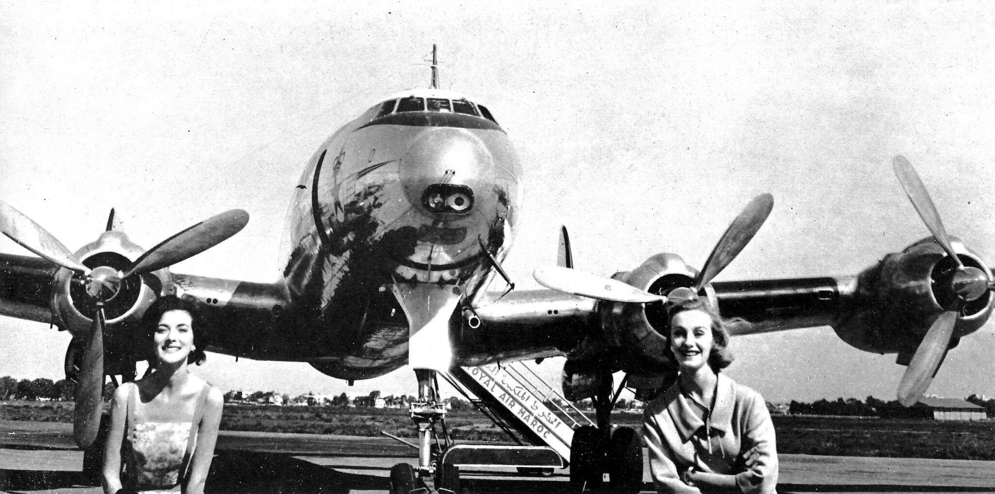Anciens avions de la RAM - Page 4 48998325627_daf8b3a0c4_k
