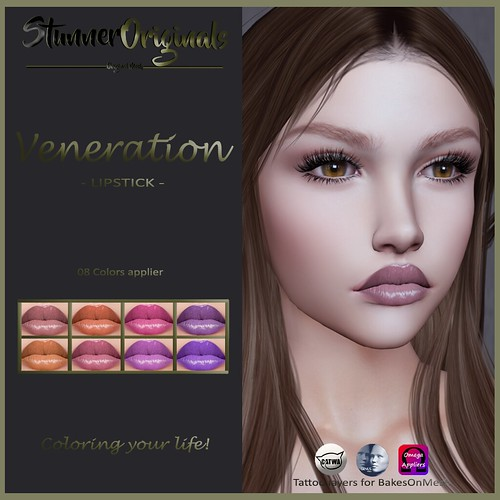 .:: StunnerOriginals ::. Lips Veneration
