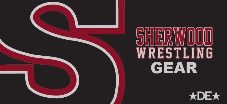 Sherwood Wrestling Gear