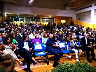 inaugurazione scuola polignano (3)