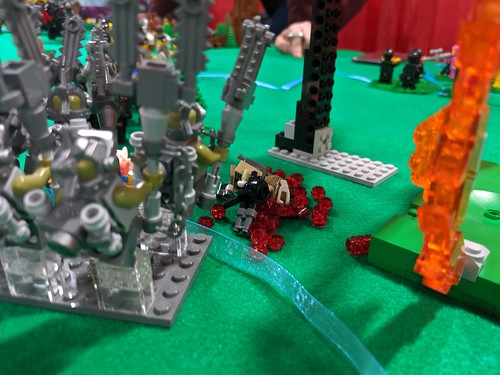 Brickfair day two | by Ninja_Bait