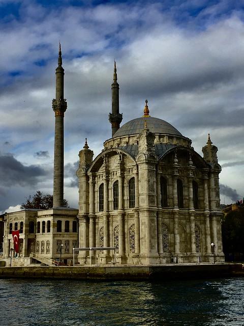 Mosque (Istanbul, Turkey)