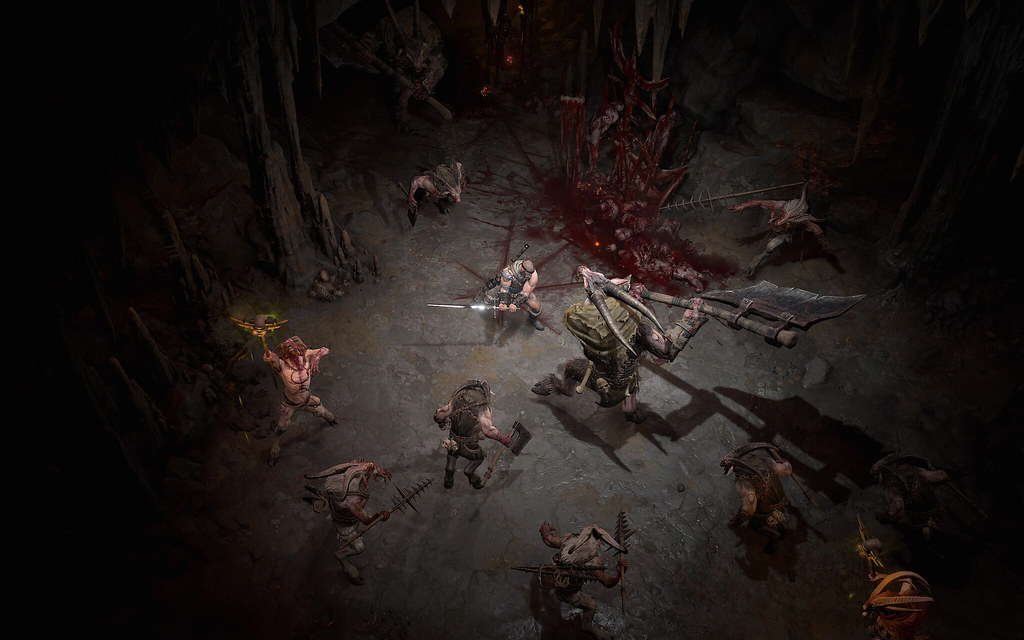 Diablo IV Screenshots