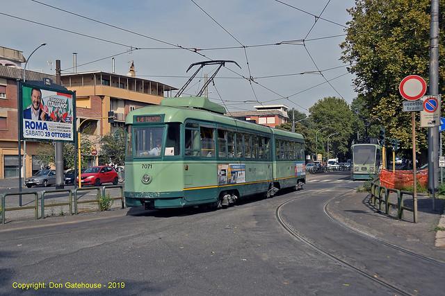 Turning at Togliatti