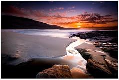 Baga Thalaman, Isle of Barra, Outer Hebrides