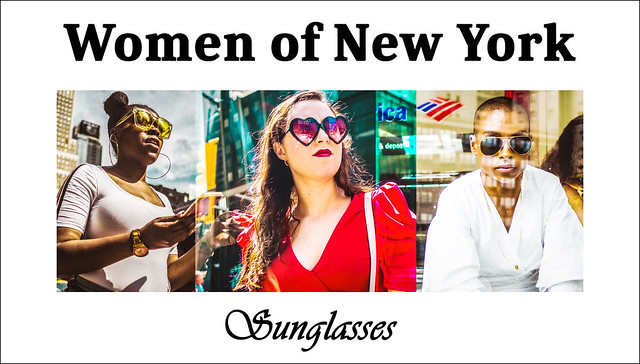 The New Yorkers - Women of New York