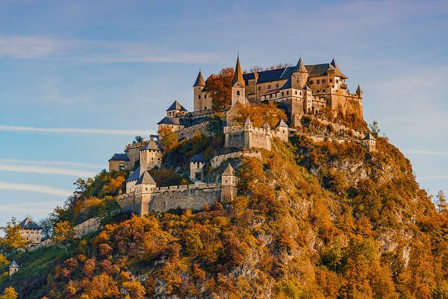 Castle Hochosterwitz