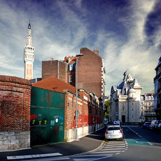Lille, Nord, France