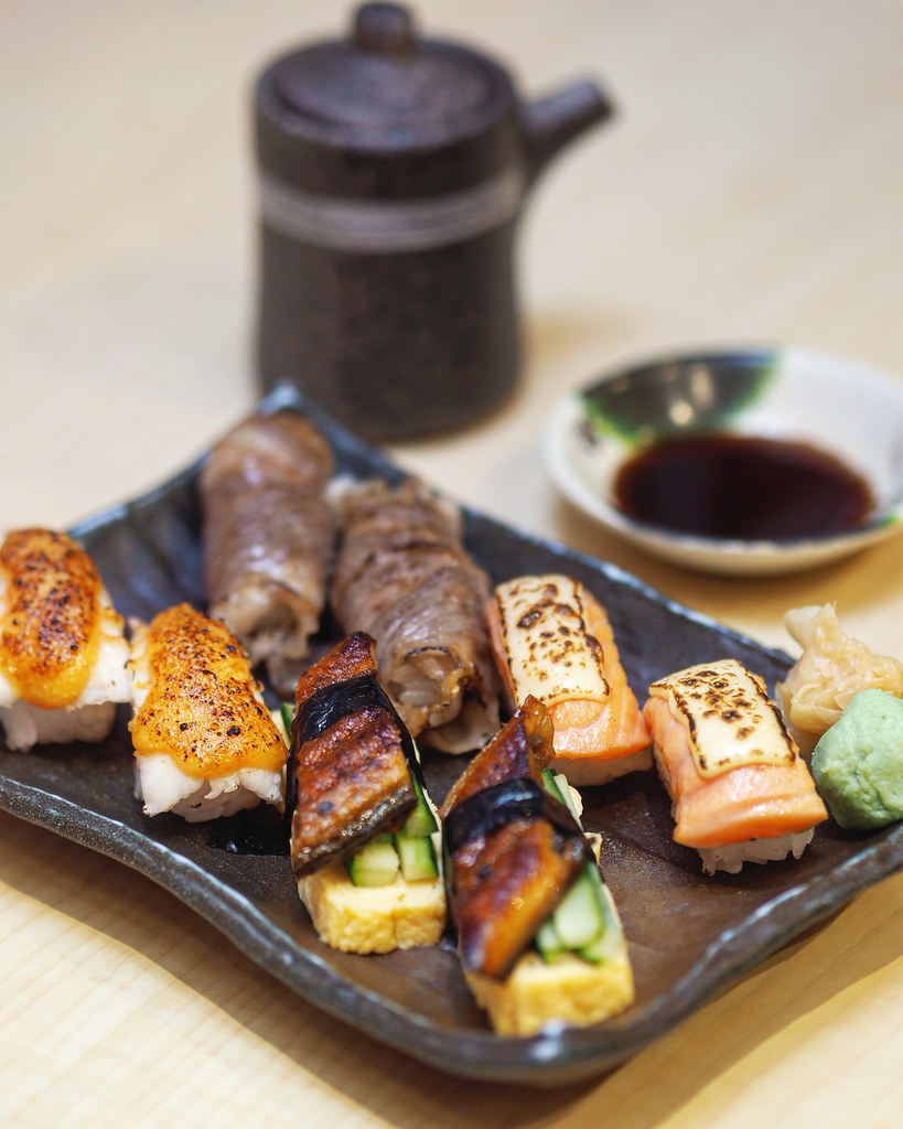 SushiGoshin8