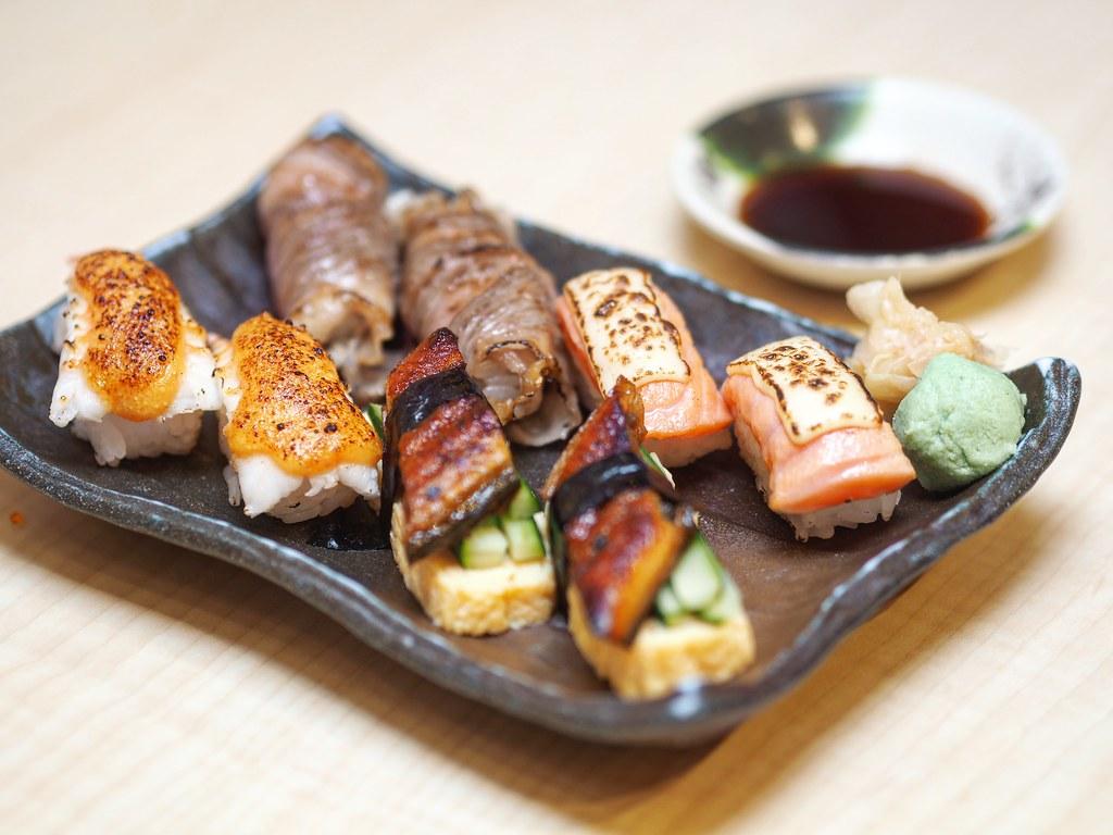 SushiGoshin7