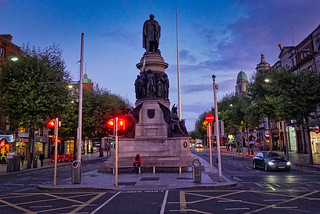 Streets of Dublin VI