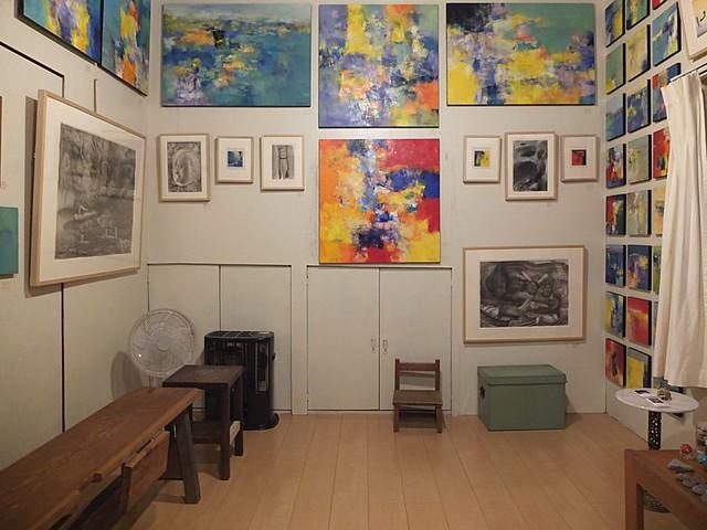 2nd floor home gallery