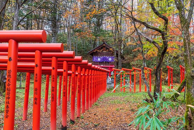 天命稲荷神社