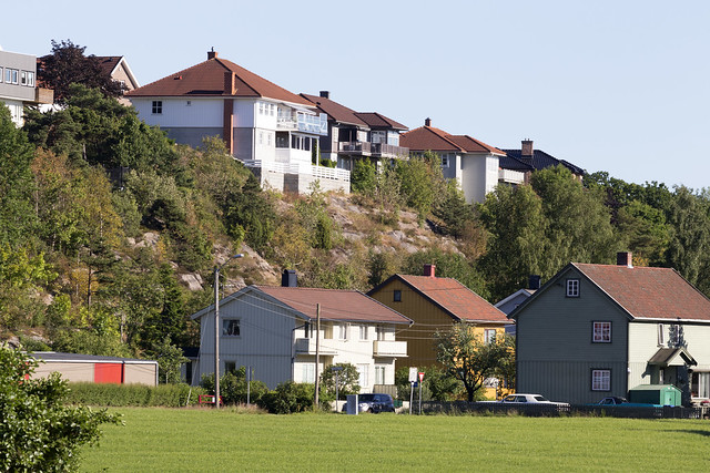 Close_By 1.21, Fredrikstad, Norway