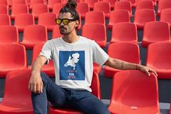 Tijd Voor Een Nexit Shirt - QRAZYSHIRTS.NL