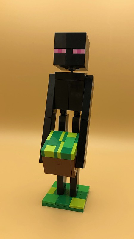 The Enderman