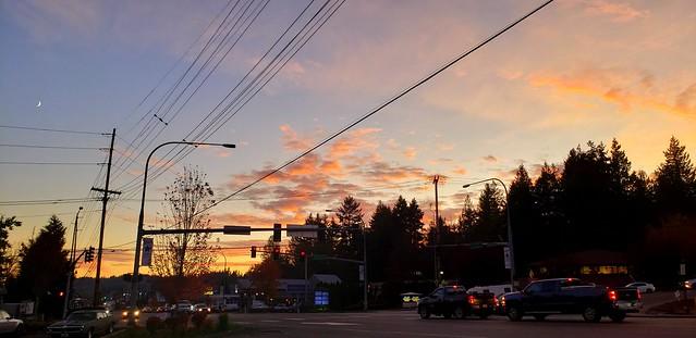 Poulsbo Sunset