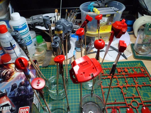 Défi moins de kits en cours : Diorama figurine Reginlaze [Bandai 1/144] *** Nouveau dio terminée en pg 5 - Page 5 49000080203_e096e1de7f_z