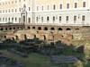 Turín – římské divadlo, foto: Petr Nejedlý