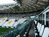Juventus Stadium, foto: Petr Nejedlý