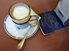 Turín – Piazza San Carlo, Caffè Torino, bicerin, foto: Petr Nejedlý