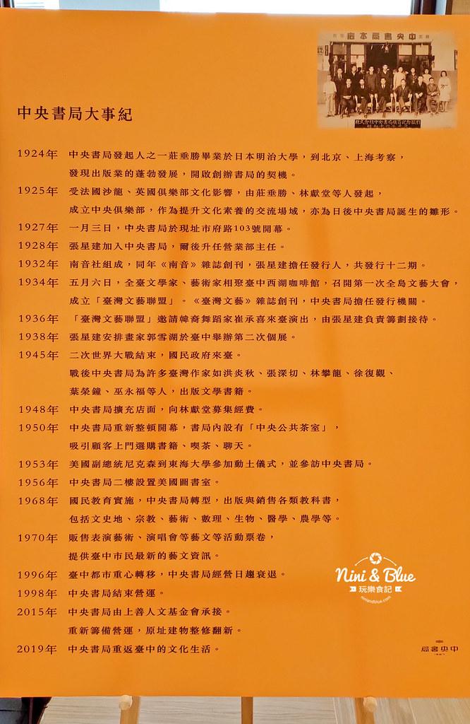 中央書局.台中火車站29
