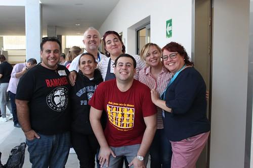 V Encuentro de Laicos y Convivencia de Jóvenes Interparroquial - 11