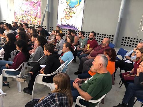 V Encuentro de Laicos y Convivencia de Jóvenes Interparroquial - 08