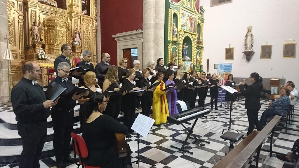 Semana Canaria 2019