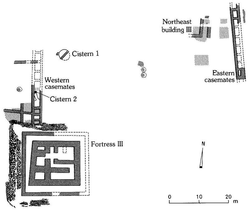 Tel-el-Ful-fortress3-ne2-1
