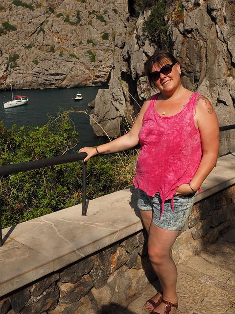 Sexy auf Mallorca