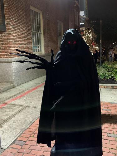 Salem Creep