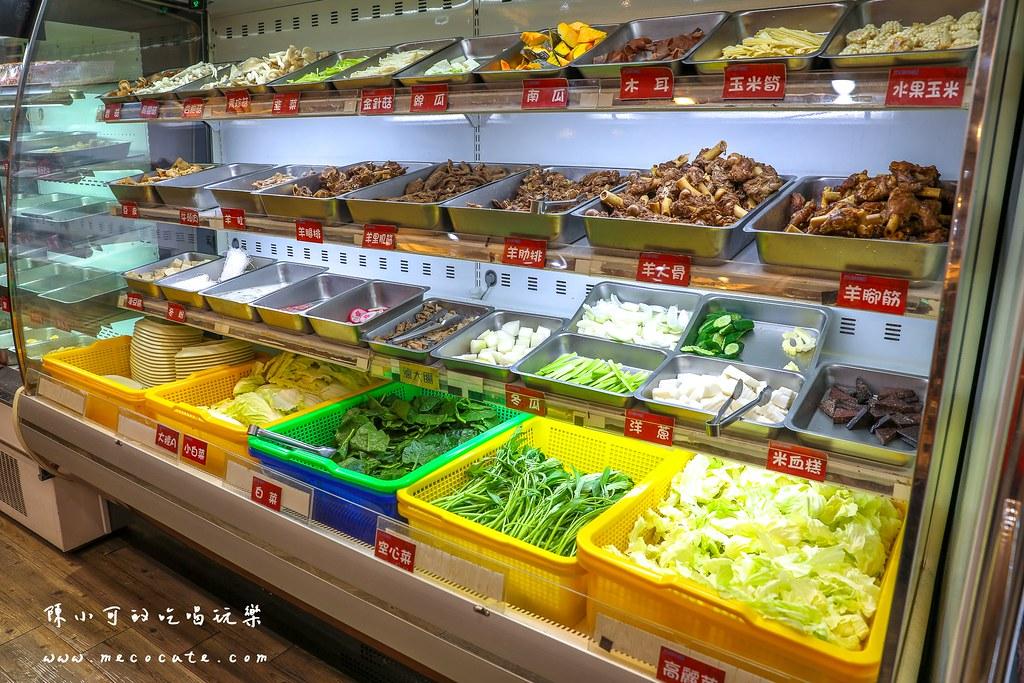 新開幕~讓人流口水的魯肉飯!蝦仁羹也是必吃美食,蘆洲新豪記