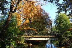 Schönhausenpark