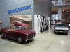 Centro Storico Fiat, foto: Petr Nejedlý
