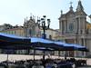 Turín – Piazza San Carlo, Caffè Torino, foto: Petr Nejedlý