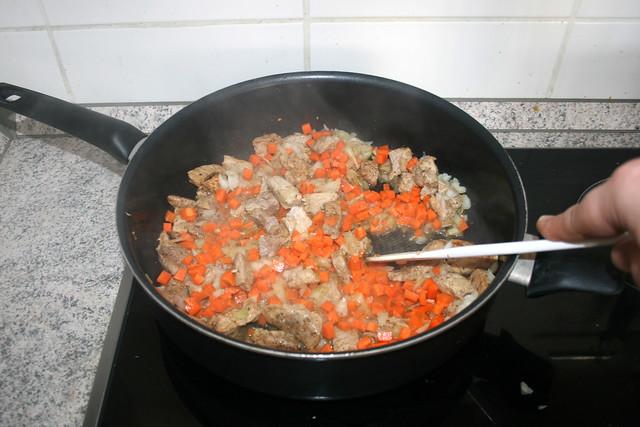 23 - Möhre andünsten / Braise carrot