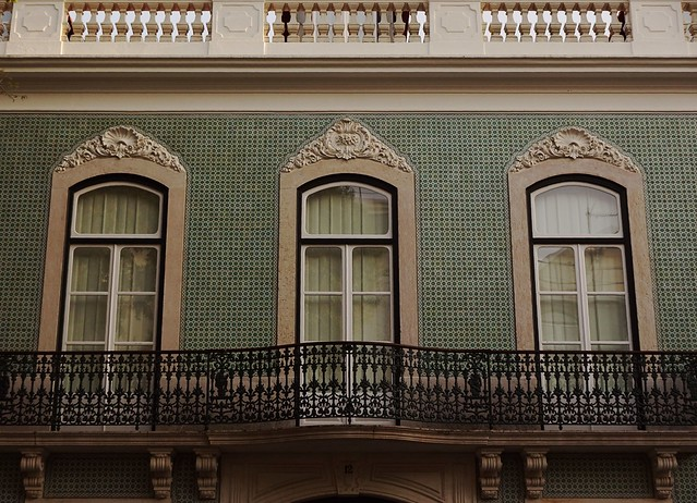 Largo dos Lóios - Lisbon