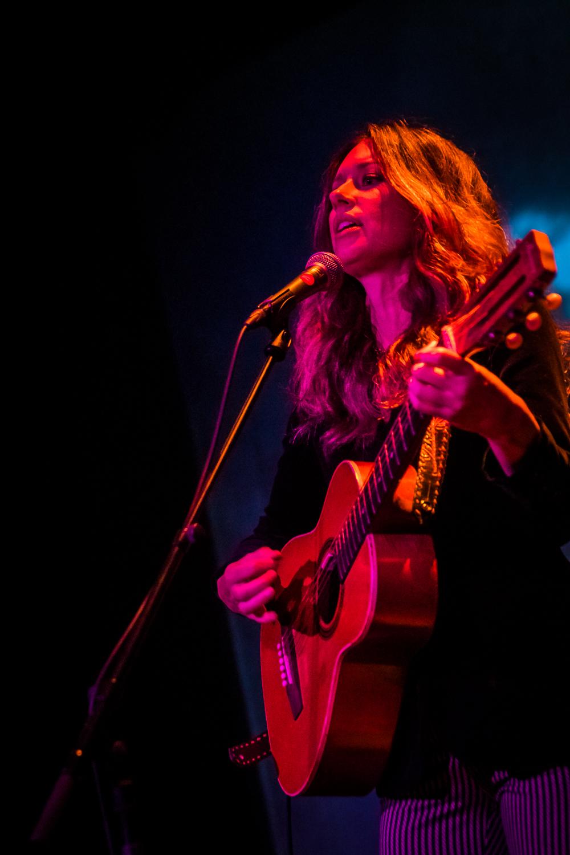 Lera Lynn @ Arenberg (© Timmy Haubrechts)