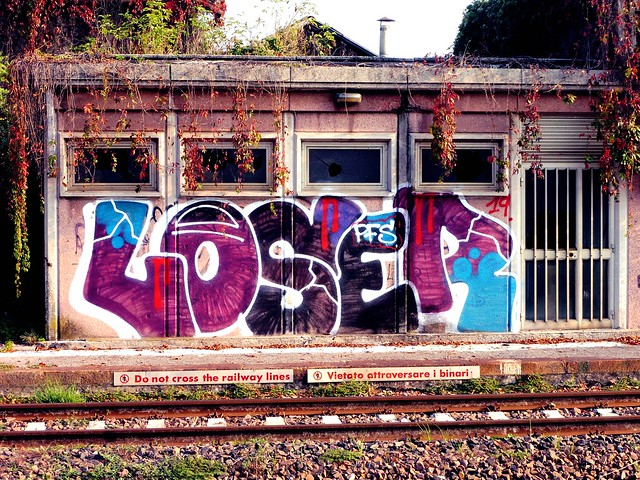 Loser Train Station