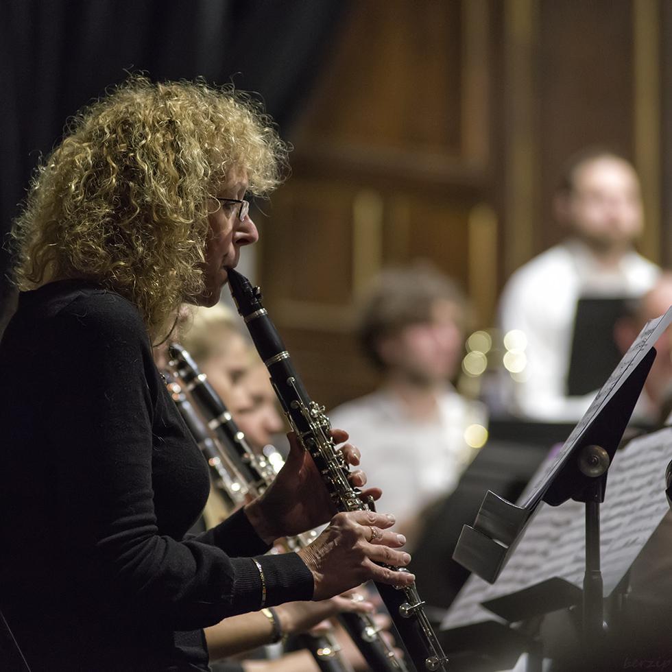 Concert d'automne de l'Orchestre d'Harmonie de Valenciennes 49001243161_2011d3d780_o