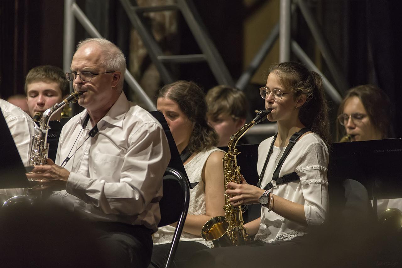 Concert d'automne de l'Orchestre d'Harmonie de Valenciennes 49001244026_d3b73e2dfb_o