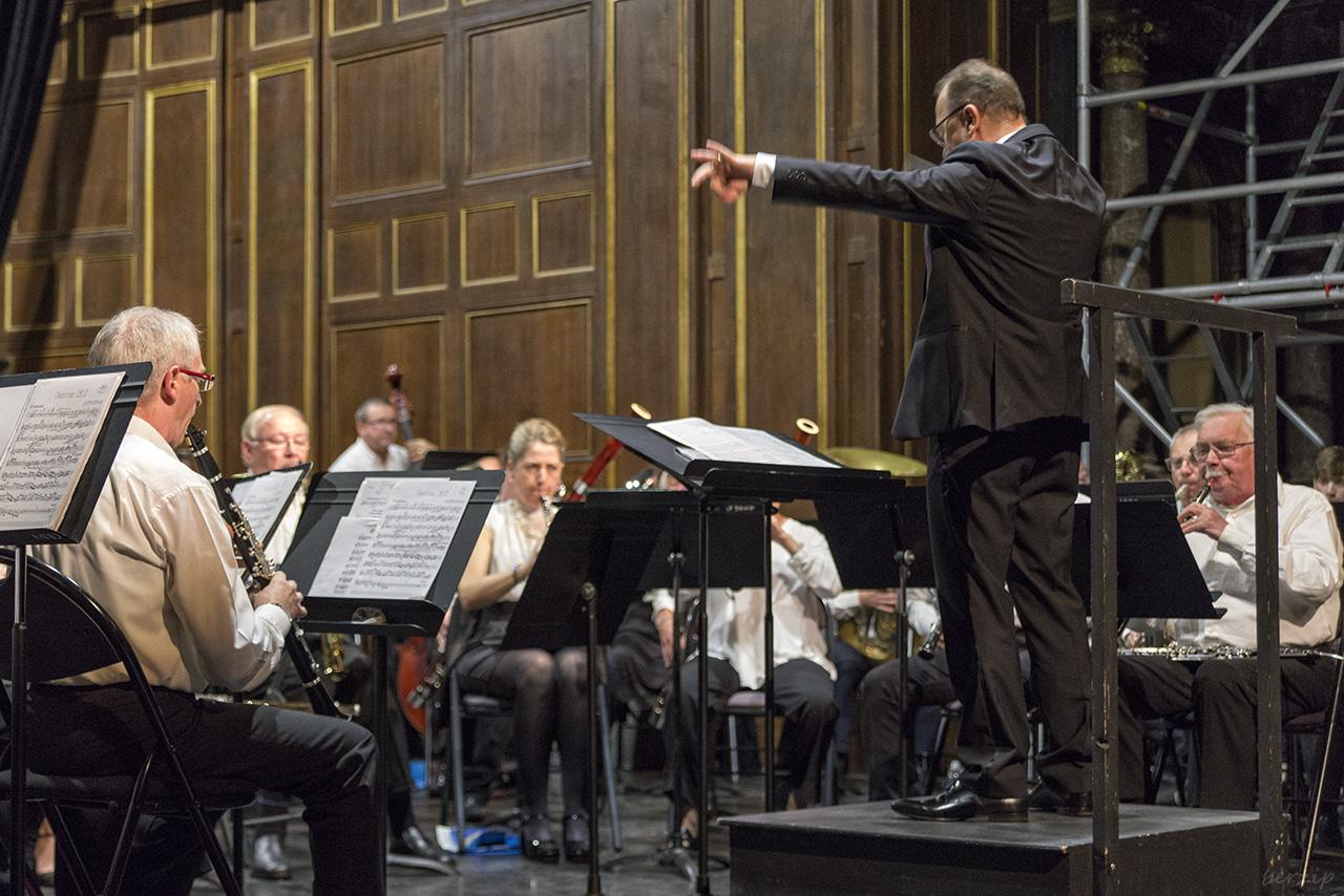 Concert d'automne de l'Orchestre d'Harmonie de Valenciennes 49001244676_1edfd28545_o